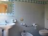 Quadrilocale: bagno